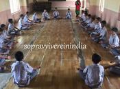 Sopravvivere alla scuola governativa indiana