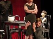 Beatitudine Teatro 99Posti compagnia Fibre Parallele racconta ricerca della felicità attraverso sensi.