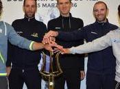 Tirreno-Adriatico 2016: partenti tappe