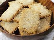 Biscotti integrali farro mandorle arancia