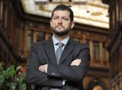 04/03/2013 Roma, Andrea Romano, parlamentare Scelta Civica l'Italia