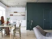 Mini appartamento due: stile design cost