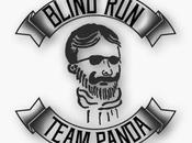 Blind Run: senti corpo (PANDA CHALLENGE)