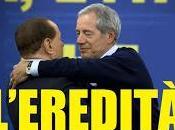Berlusconi pronto cedere scettro