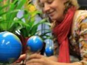 Energia dalle piante senza danneggiarle? può, Plant-e!