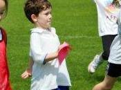 Sport bambini prevenire diabete