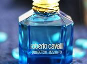 Roberto Cavalli, Paradiso Azzurro Fragranza