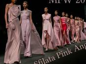 Pink Angel, sfilata HFFA Academy