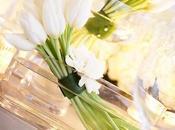 Allestimenti matrimonio tulipani