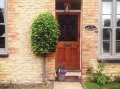 elegantissimo cottage inglese