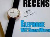 Recensione ELEPHONE Smart Watch Bluetooth