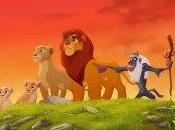 Lion Guard ritorno ruggito