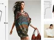 Cartamodelli gratis tuniche vestitini semplicissimi