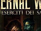 "Recensione ""Eternal War: eserciti Santi"" Livio Gambarini"