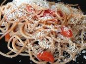 Senza Bimby, Spaghetti Pomodorini
