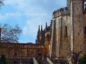 Tomar città templare Portogallo