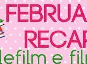 February Recap telefilm ℳarch