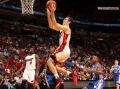 protagonisti della settimana NBA: Dragic Heat scaldano l'Est, D-Will Mavs tremano Ovest