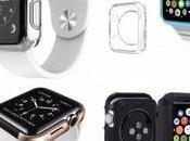 migliori custodie Apple Watch