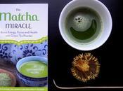 Matcha Miracle, libro verde matcha