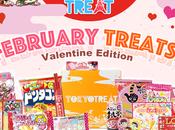 Tokyo Treat Valentine Edition