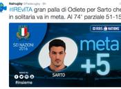 """Nations degli altri"""": L'Italia crolla Dublino. L'Inghilterra batte Galles ipoteca Torneo"""