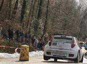 Ventisette anni dopo papà Mauro, Simone Miele, insieme Roberto Mometti, firma Rally Laghi 2016