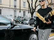 Street Style Classica, chic, sofisticata, stessa.