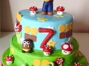 torta Super Mario Bross