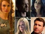 SPOILER Gotham, Quantico, Bates Motel, Scandal, Grimm, HTGAWM, Teen Wolf altri
