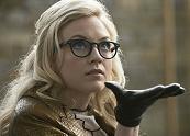 """Arrow Emily Kinney porterà Eyed Bandit Flash Star City"