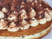 [Rubrica #unafiabaincucina]: torta Tiramisù