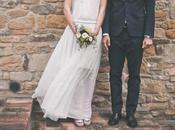 Alessia Baldi, l'atelier degli abiti sposa handmade