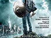 Percy Jackson dell'Olimpo. ladro fulmini. graphic novel
