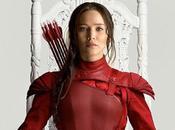 Hunger Games Katniss della rivolta