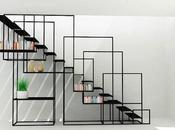 Random staircase