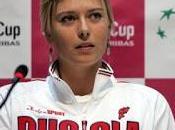 Sharapova doping: quello detto ancora