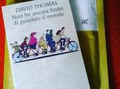 libro marzo ancora finito guardare mondo David Thomas.