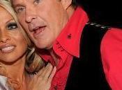 """David Hasselhoff """"Non sono fatto Pamela Anderson"""""""