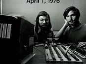 Apple, mela Steve compie Anni! [Riflessione mondo forma Mela]