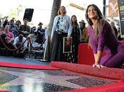 Penelope Cruz finisce strada: ennesima star sull'Hollywood Boulevard