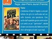 Pellicole d'autore Cinema Cristallo Fidenza: aprile 2011