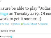 Judas radio aprile?