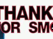 Thank smoking (coff coff!)