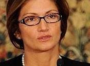 Mariastella Gelmini, continua così