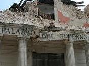 L'Aquila. Terremoto. dimenticare anni dopo