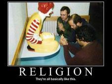 Lingue religioni tempo