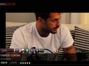 Coronastars.twww.tv questo nuovo canale gossip Fabrizio Corona