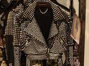 Britney spears burberry prosum studded jacket 2011