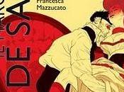 Marchese Sade, Dante Serra, cura Francesca Mazzucato, illustrazioni (Odoya). Intervento Nunzio Festa